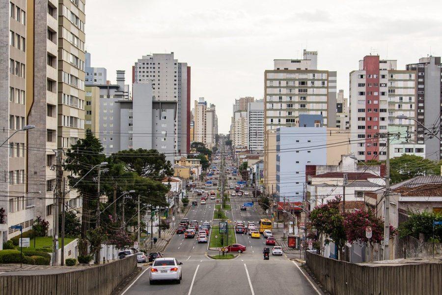 Covid-19: Curitiba mantém bandeira amarela e decreto é prorrogado nesta quarta-feira (21)