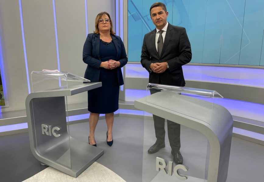 Veja o que é notícia em Curitiba e RMC nesta quarta (14), no Balanço Geral