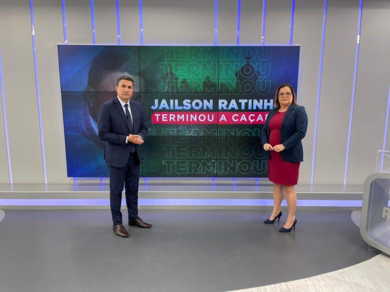 BG Curitiba desta quinta (15) destaca a morte de Jailson Ratinho e a busca pelo suspeito de roubo e estupro; assista