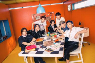 BTS anuncia parceria com Ed Sheeran em nova música do grupo