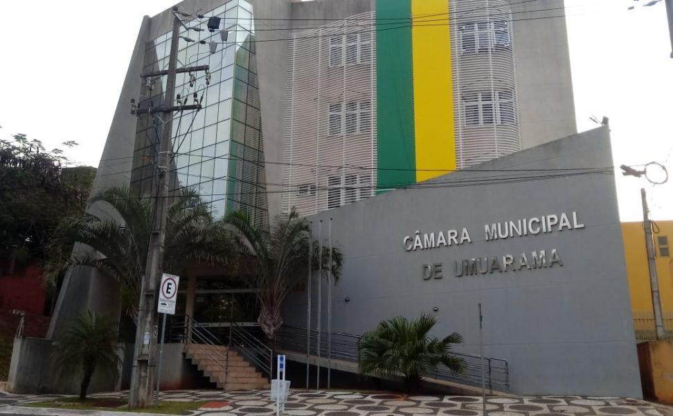 CPI da Câmara de Umuarama investiga se prefeito 'furou' fila da vacina contra Covid-19
