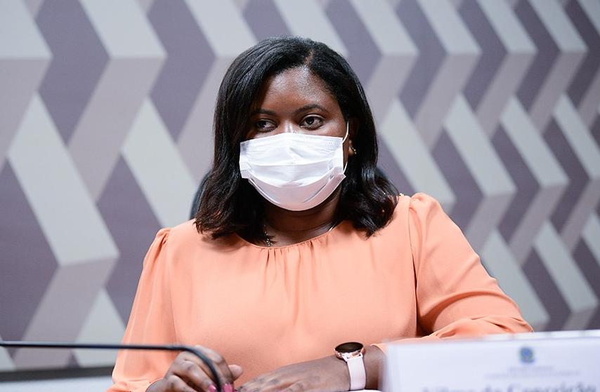 Paranaense será primeira mulher negra a assumir cargo de diretora da IFI do Senado
