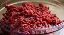 Escola municipal de Apucarana é invadida e tem 11 quilos de carne furtados