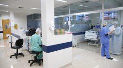 Paraná registra mais 183 mortes e 3.390 casos de Covid-19 em boletim