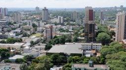 Foz do Iguaçu confirma mais três mortes por Covid-19 nesta segunda (2) e 34 casos da doença