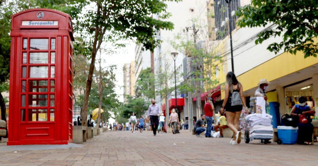 Confira o horário do comércio de Londrina para sábado (24) e domingo (25)