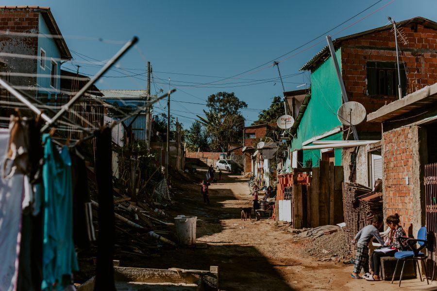 Vereadores de Curitiba analisam criação de programa a famílias de baixa renda de Curitiba