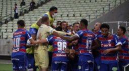 Oitavas de final da Copa do Brasil registra recorde de clubes nordestinos