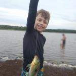 Corpo de criança é encontrado no rio Ivaí após 10 dias de buscas