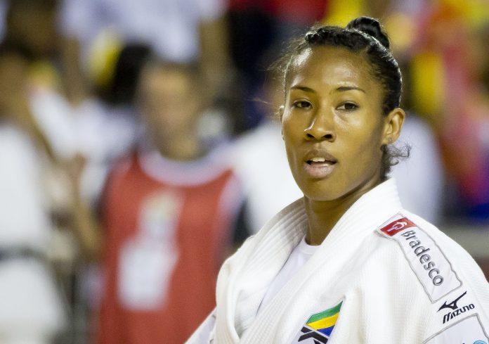 Adversários do Brasil no judô olímpico são definidos após sorteio