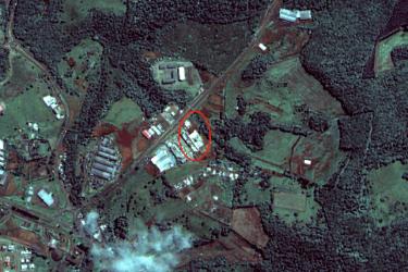 Ministério da Ciência e Tecnologia e TCE-PR discutem fiscalização de obras com imagens de satélites