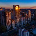 Curitiba registra 15 mortes e 503 casos de covid-19
