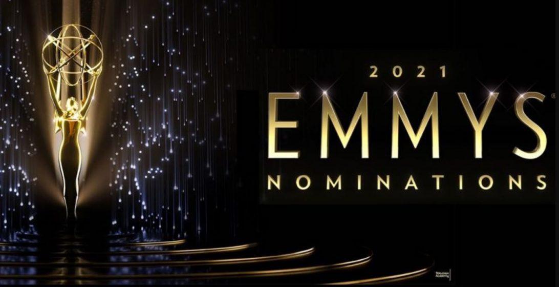Veja os indicados ao Emmy 2021