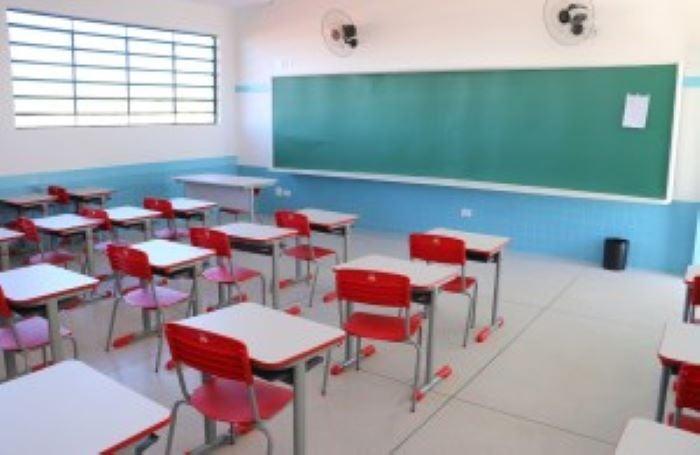 Londrina terá três novas escolas municipais e duas CMEIs inauguradas até final de agosto