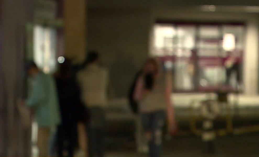 Falsa enfermeira invade hospital e tenta sequestrar recém-nascido em Curitiba