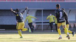 FC Cascavel vence Rio Branco de virada por 3×1, e fica mais próximo da classificação