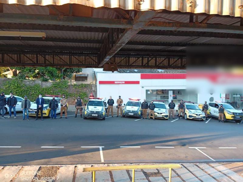 Posto de combustível  é fechado por fiscalização em Cambé