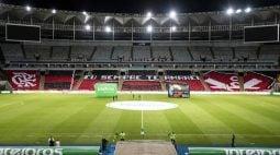 Flamengo recebe liberação para receber 10% do público no Maracanã na Libertadores