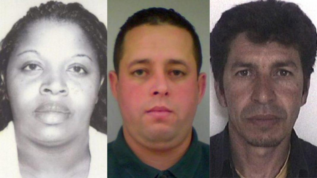 Polícia procura suspeitos de estupro e mulher que torturava crianças no Paraná; veja quem são os foragidos