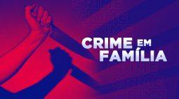 Polícia faz reconstituição de assassinato de pai e mãe que aconteceu em maio