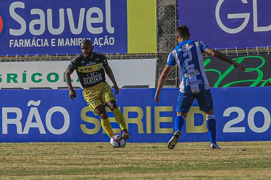 FC Cascavel vence Esportivo por 2×1 e mantém invencibilidade