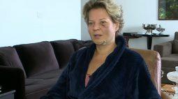 Deputada Joice Hasselmann presta depoimento à Polícia Civil