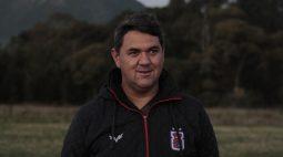 Jorge Ferreira comandará o Paraná na partida contra o Oeste