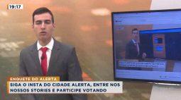 Cidade Alerta Londrina Ao Vivo |  29/07/2021