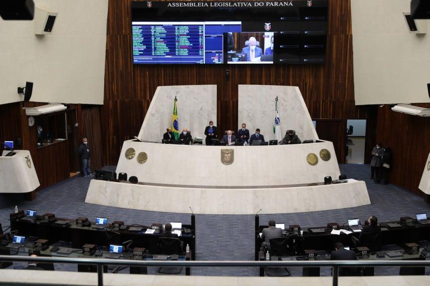 ALEP aprova em 1º turno Lei de Diretrizes Orçamentárias para 2022
