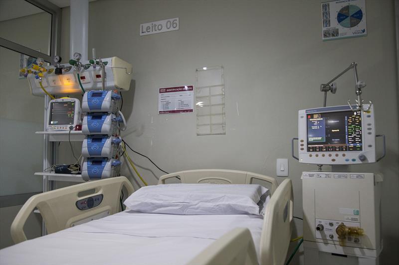 Curitiba registra mais 445 casos e 16 mortes por Covid-19