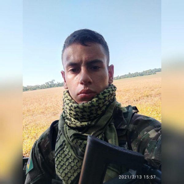 Militar morre baleado dentro do 33° Batalhão de Infantaria Mecanizado, em Cascavel