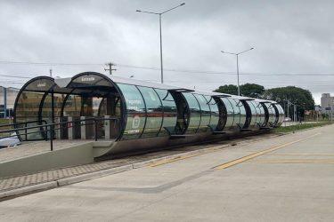 Confira quais ônibus fazem integração com o novo Ligeirão da Linha Verde