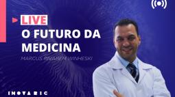 🔴LIVE: Inova RIC apresenta o futuro da medicina inovadora