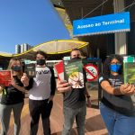 Campanha de incentivo à leitura distribui livros nas ruas de Maringá