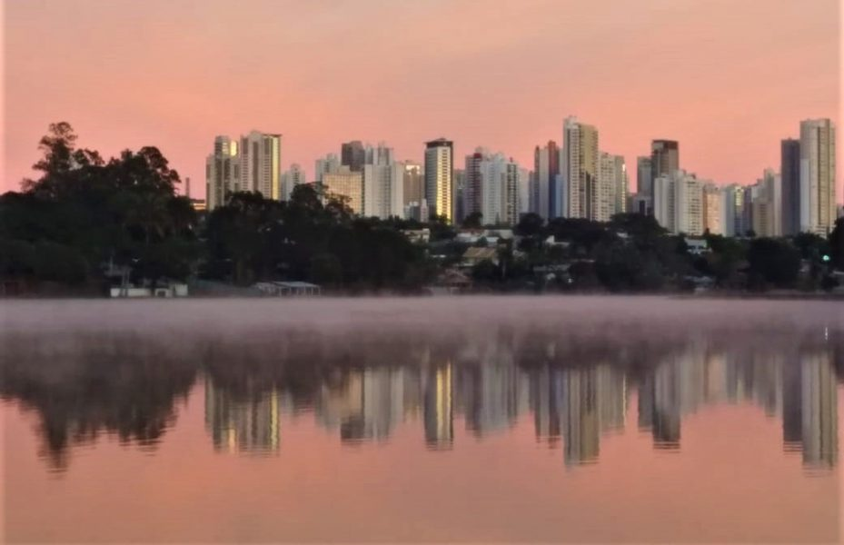 Termômetros chegam a -5ºC no Paraná; confira a lista das cidades que tiveram temperaturas negativas