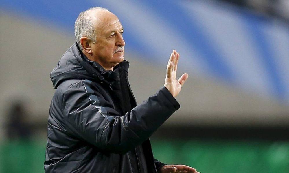 """Felipão diz que Seleção Brasileira terá dificuldades por não enfrentar europeus: """"É outro nível"""""""