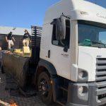 PRF apreende 3 toneladas de maconha e prende homem na região de Maringá