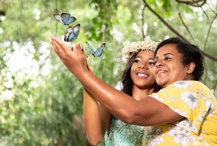 Mãe e filha morrem em trágico acidente no noroeste do Paraná