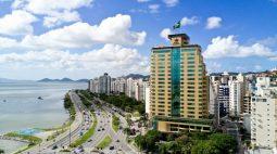Noite de 'swing' em hotel de luxo acaba em tentativa de homicídio em Florianópolis (SC)