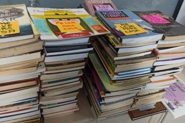 Dia do ′esqueça um livro′: Maringá irá distribuir livros gratuitamente nesta sexta (23)