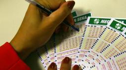Acumulou! Resultado Mega Sena concurso 2418; confira os números sorteados nesta quarta (13)