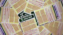 Resultado Mega Sena concurso 2411; confira os números sorteados nesta quarta (22)
