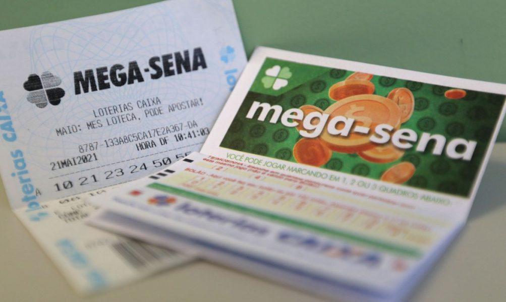 Mega-Sena pode pagar R$ 38 milhões neste sábado (31)