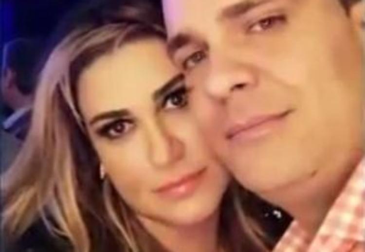 Empresária é suspeita de pagar R$200 mil para matar o namorado 'sedutor'