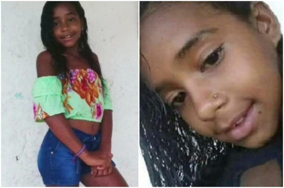 Criança de 11 anos é encontrada morta com sinais de abuso sexual; cunhado de 17 foi apreendido