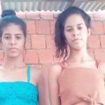 Gêmeas são assassinadas por facção criminosa e crime é compartilhado nas redes sociais
