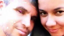 Suspeito de matar ex-esposa com tiro na cabeça e na frente dos filhos é preso em Antonina