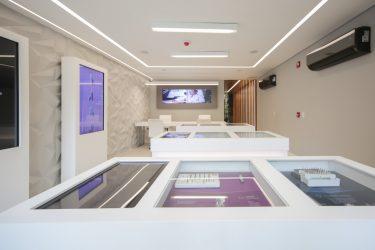 Grupo Straumann investe R$ 5 milhões em novo showroom e novo modelo de distribuição de produtos
