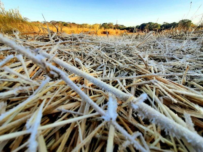 Instituto alerta possibilidade de neve no Paraná na próxima madrugada