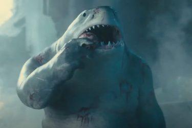 O Esquadrão Suicida ganha teaser focado no Tubarão Rei